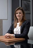 dottoressa Chiara Toci