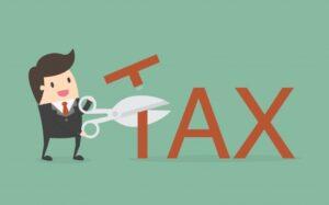 sottrazione fraudolenta reati tributari